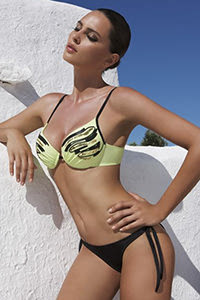 Amarea Push-Up Bikini 155