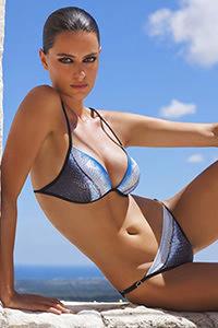 Amarea Push-Up Bikini 249