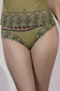 Assia Amazone Brazilian Brief