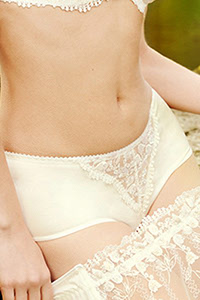 Assia Etincelle Boxer Shorts