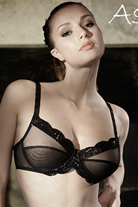 Assia Hollywood Classic Bra