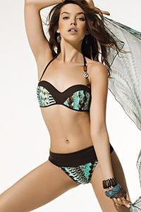 Bip-Bip Plumage Namibi Bra Bikini