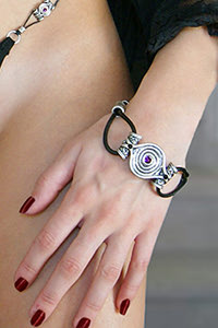 Lola Luna Serena Bracelet