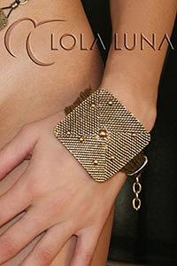 Lola Luna Sheerazade Bracelet