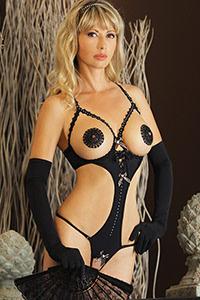 Luxxa Belier Nu Body