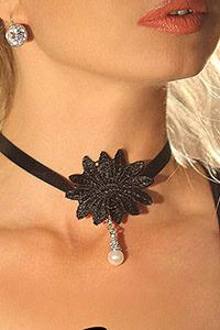 Luxxa Ose Amira Necklace