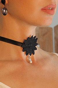 Luxxa Ose Bella Necklace