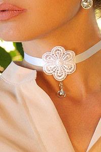 Luxxa Ose Livia Necklace