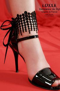 Luxxa Taureau Anklet/Arm Bracelet